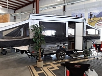 2018 FOREST RIVER VIKING 2485 SST