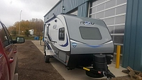 2018 KEYSTONE PASSPORT 173 RBRV
