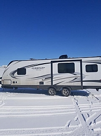 2018 KEYSTONE PASSPORT 2520 RL