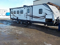 2018 KEYSTONE PASSPORT 2900 RK