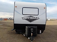 2019 FOREST RIVER AVENGER 35 RES