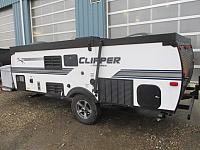 2019 FOREST RIVER CLIPPER C12RBSTHW