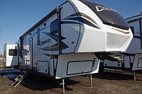 2019 FOREST RIVER CRUSADER 320 DEN