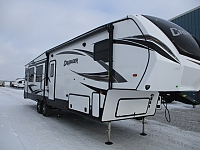 2019 FOREST RIVER CRUSADER 330 MBH