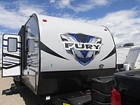 2019 FOREST RIVER FURY 3110