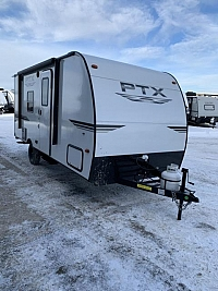 2019 FOREST RIVER PTX 160 FQ