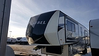 2019 FOREST RIVER SANIBEL 3702