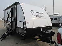 2019 FOREST RIVER SURVEYOR 200 MBLE