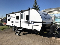 2019 FOREST RIVER TRACER 24 DBS