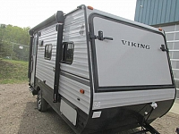 2019 FOREST RIVER VIKING 16 RBD