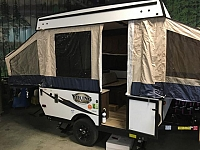 2019 FOREST RIVER VIKING 1706 XLS