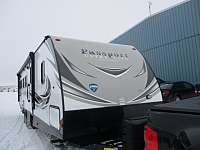 2019 KEYSTONE PASSPORT 2900 RK