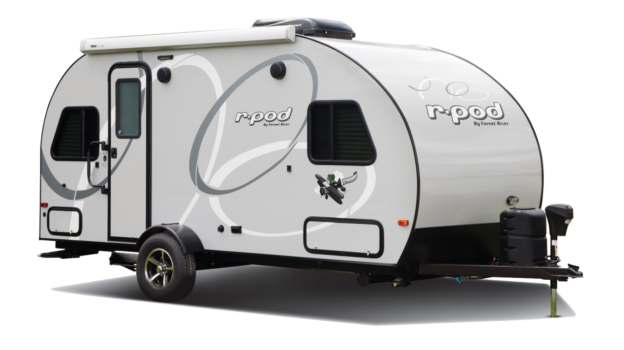 Rpod For Sale >> Forest River R Pod For Sale