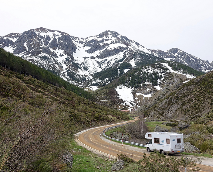 RV Camping: A Beginners Guide