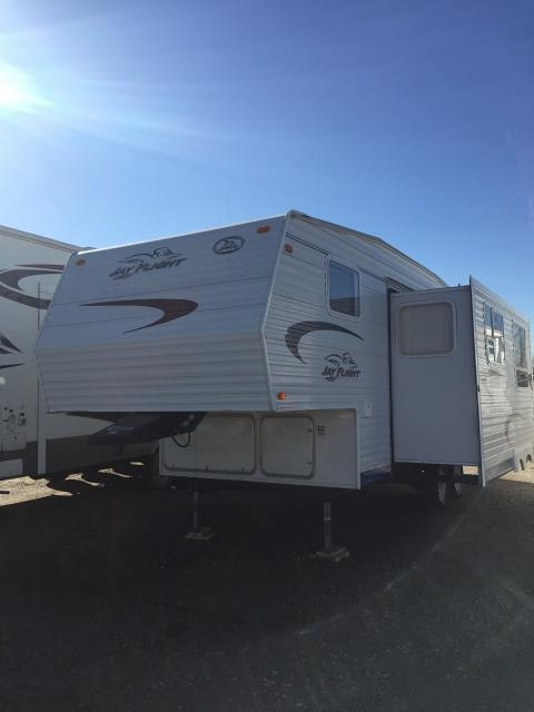 Sold 2004 Jayco Jayflight 24 5rbs