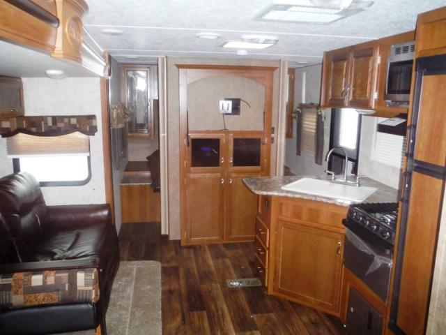 2015 Forest River Tracer 300air