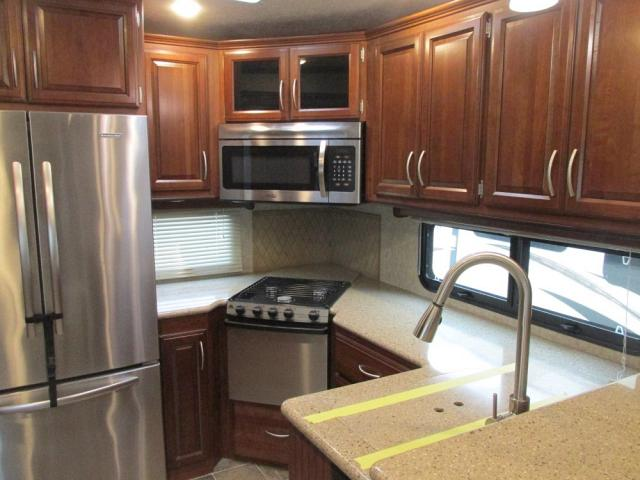 2016 forest river sanibel 3701