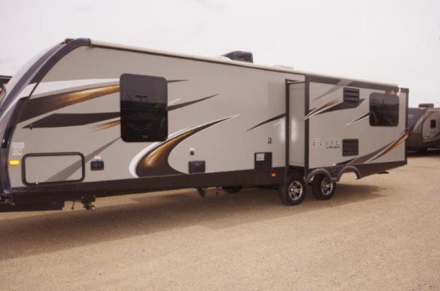 2017 PASSPORT ELITE 31RE