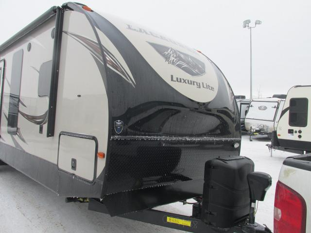 2018 FOREST RIVER LACROSSE 3370 MB