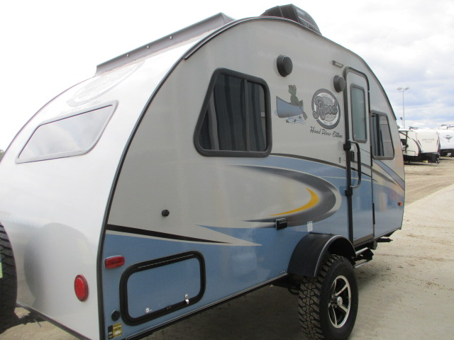 2018 FOREST RIVER R-POD 171