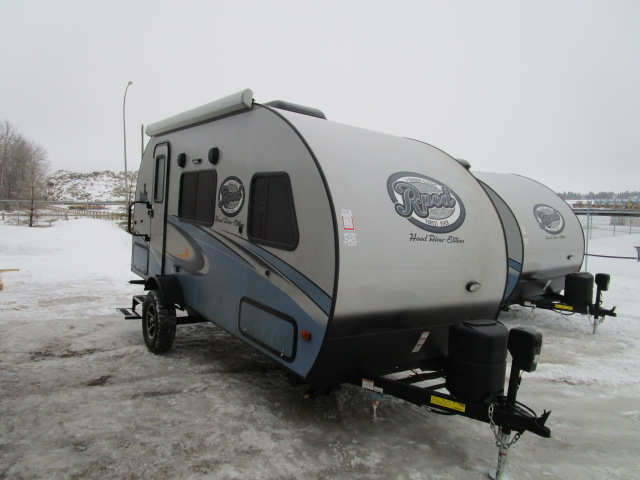2018 FOREST RIVER R-POD 180