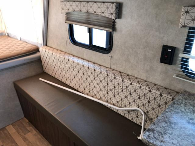 2018 FOREST RIVER VIKING 16 RBD