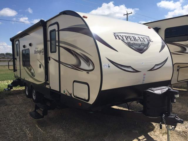 2018 Forest River Wildwood 24 Rkhl
