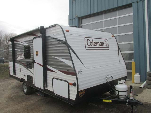 Trailers For Sale Calgary >> SOLD 2019 DUTCHMEN COLEMAN LANTERN 17 FQ