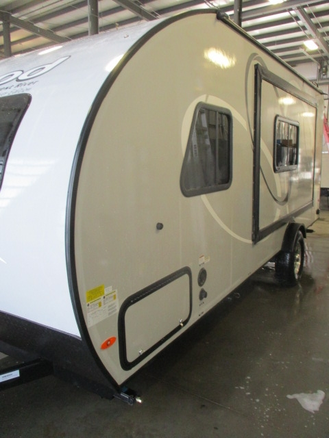 SOLD 2020 FOREST RIVER R-POD 195